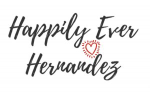 Happily Ever Hernandez