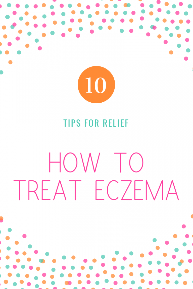 How To Treat Eczema