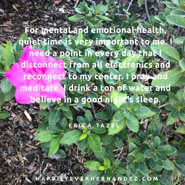 Ultimate 50 Quotes About Health For A Motivational 2019 Pink flower by leaves and mulch
