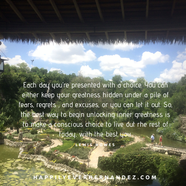 Ultimate 50 Quotes About Health For A Motivational 2019 view of the san antonio japanese tea garden