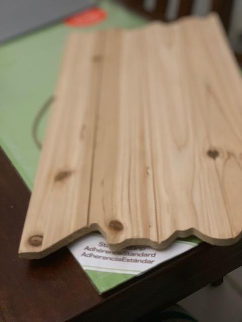 DIY gift cricut mat with wooden pallet sign