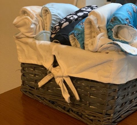 Cloth Diapering 101 | How To Begin