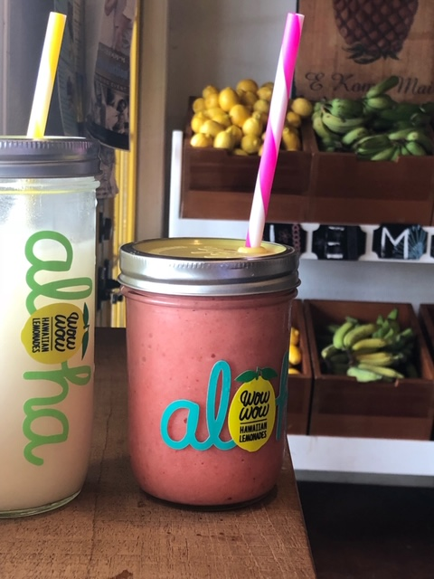 top ten vegan eateries wow wow lemonade and smoothie