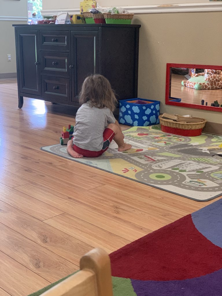 things to do in Austin with toddlers heart song music